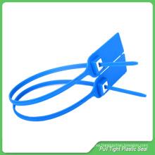 Sello de seguridad indicativo, etiqueta de seguridad plástico (JY280D)