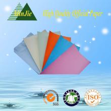 Offsetpapier Papierart und Druck Verwendung Holzfreies Papier