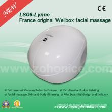 Ls06 Frankreich Original White Wellbox Körper Massage Schönheit Maschine