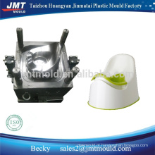 2015 New European design Potty Chair Mould by Plastic Injection Mold manufacturer JMT MOULD