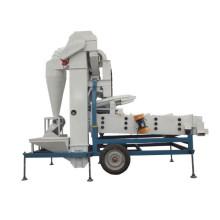 Máquina de limpeza de tela de ar / quinoa