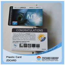Transport Cards RFID Encryption Card Security Card