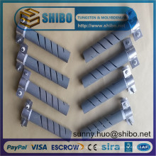 Double Spiral Shape of Sic Heater for Kilns and Furnace