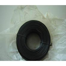 Alambre de bobina pequeño / alambre recocido negro de bobina pequeña
