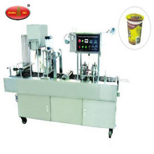 Factory Price Automatic Liquid Sachet Water Bag Filling Machine