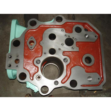 China Manufacturer for Diesel Cylinder Head Cylinder Head Milling Machine Parts export to Russian Federation Suppliers