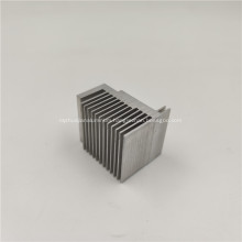 Aluminum Extruded Profiles for Heat Sink