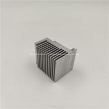 Profils extrudés en aluminium pour dissipateur de chaleur