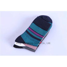 Men Dress Crew Cotton Socks