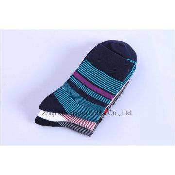 Calcetines de algodón para hombre