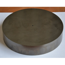 150mm Diamter Circular Plate with Hole of Cemented Carbide