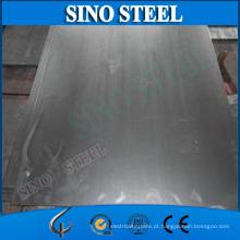 Chapa de aço laminada 2015 para o material de construção