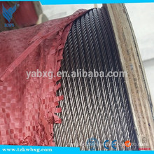 316| 1*19Stainless Steel Wire Rope