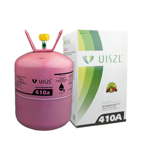 Ozone layer Gas R410a
