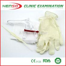 Хенсо-стерильный гинекологический набор