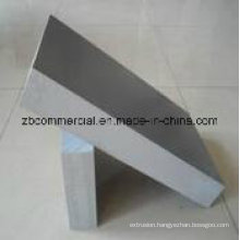 PVC Rigid Board Rigid PVC