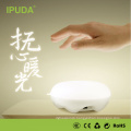 2016 Led lamp Motion Sensor LED night Light fireproof non-touch table lamp