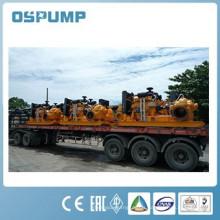 Pompe d'aspiration de moteur diesel de deux impulsions de double impulsions et / ou ensemble de pompe à eau de moteur diesel