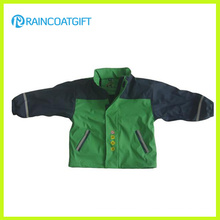 Waterproof Kids PU Rainwear Children′s Raincoat