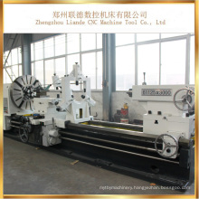 Cw61125 Best Selling Universal Light Horizontal Turning Lathe Machine