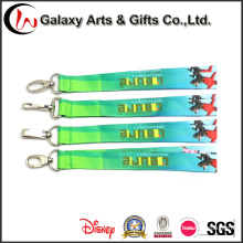 Sublimation Products China Design Your Own Sublimation Polyester Lanyard