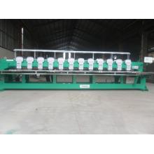 Gute Qualität EDV flache Stickmaschine