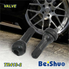 Tubeless Auto Car Tire Tyre Wheel Valves Tr413/414/415