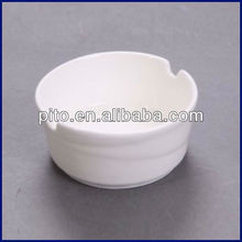 P-T 12902 porcelain cigar Ashtray