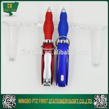 Novos itens de ferramentas promocionais para canetas multi-funciton