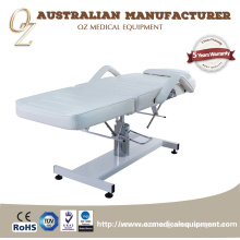 Podiatry Couch Electric Treatment Bed Clinical examination table