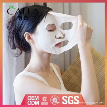 Fábrica al por mayor hoja de máscara de barro en línea