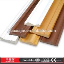 Exterior e Exterior e Interior WPC (Wood Plastic composite) Placas de Wainscot