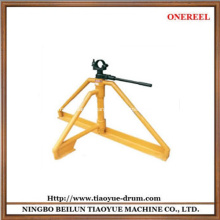 cable drum lifting holder