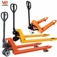 CE Certificated Hand Pallet Truck With 1200MM Fork Length