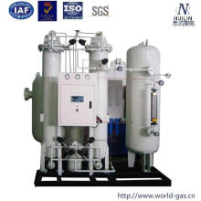 Psa Nitrogen Generator with Air Compressor (ISO9001, CE)