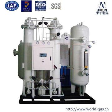Generador de oxígeno con excelentes servicios posventa