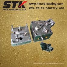 De alta precisión de zinc y metal de aluminio Die Casting / Stamping Mold