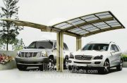 Wholesale polycarbonate windproof caravan awning tent