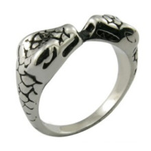 Hot Selling Fashion Animal Snake Ring