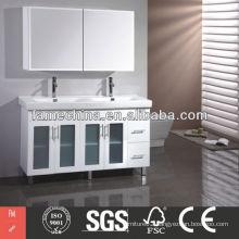 New modern bathroom vanity MDF modern bathroom vanity