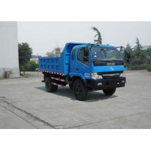 Dongfeng 122HP Small Dump Truck 1.9Tons