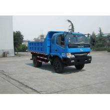 Dongfeng 122HP petit camion à benne basculante 1.9Tons