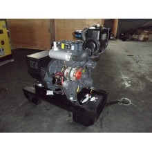 Marine Diesel Generator Set 10kw