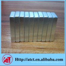 Streifen-Rechteck M-Serie-Neodym-Magneten