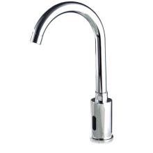 Brass Sensor Faucet  Automatic Sensor Faucet  Water Saving Bathroom Sensor Faucet
