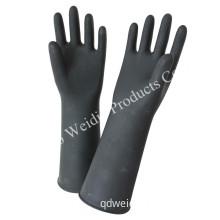 Industrial Anti-acid and alkali gloves