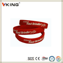 New Innovative Products Silicone Wristband China