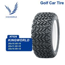 pneus à bas prix en gros pour voiturette de golf