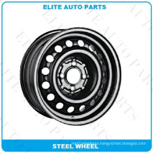 4X108 Steel Wheel for Car