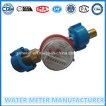 Water Meter Safety Buckle Dial Type